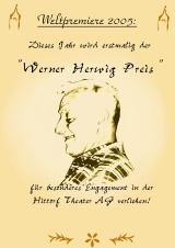 Werner HErwig Preis